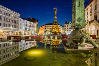 Olomouc ©Josef Krcil / stock.adobe.com / cosamia