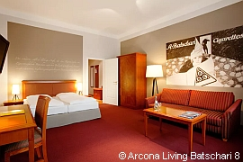 Juniorsuite arcona Living Batschari 8