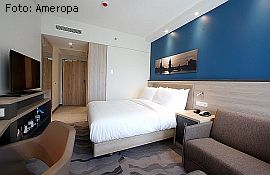 Hampton by Hilton City Center Alexanderplatz