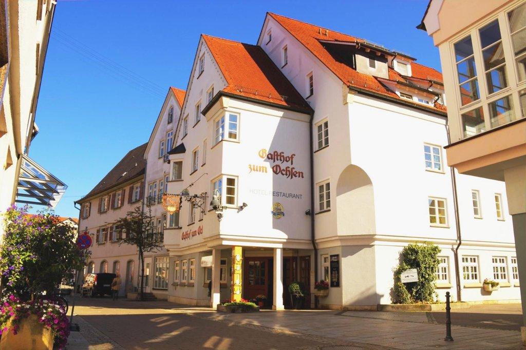 Hotel Gasthof Ochsen / spar-mit!