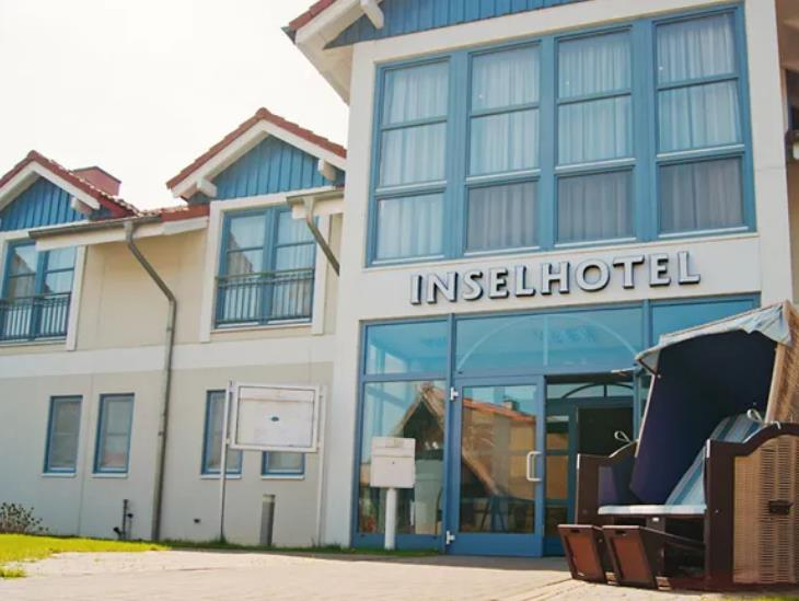 Inselhotel Poel - kurz-mal-weg