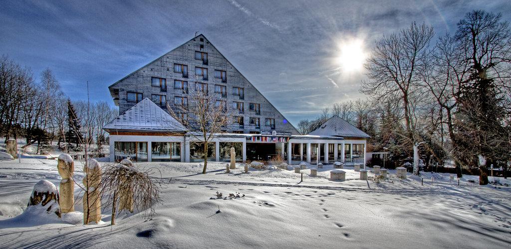 Hotel Krakonos / spar-mit!