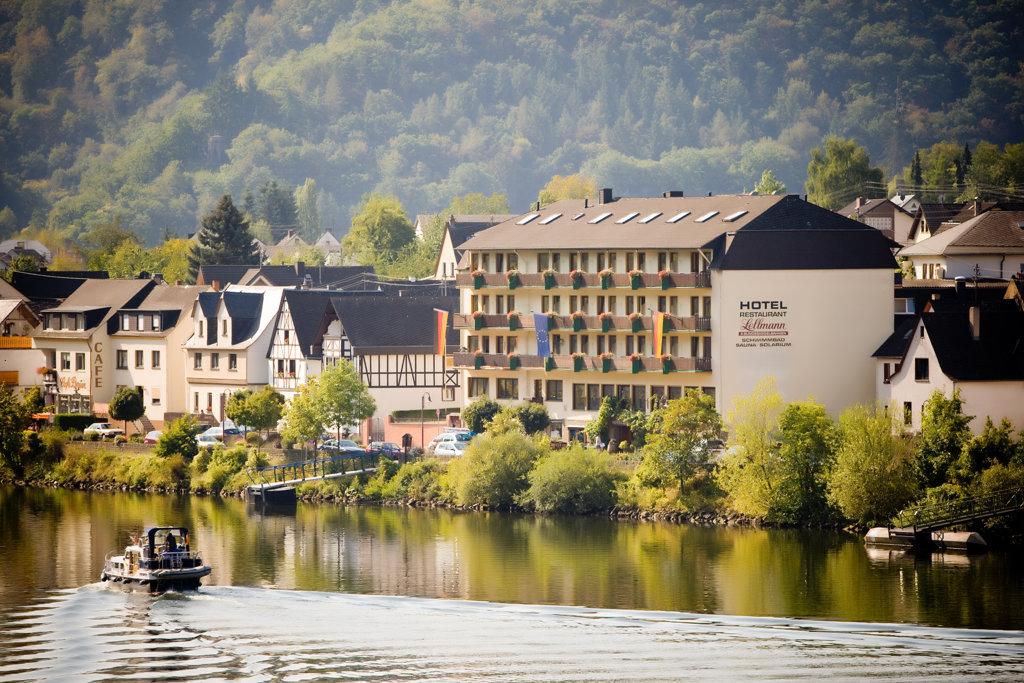 Hotel Lellmann / spar-mit!