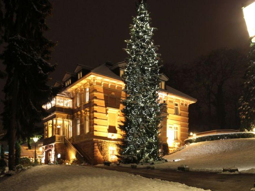 Fotocredit: Hotel Restaurant Villa Hammerschmiede