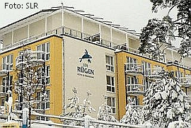 Silvester IFA Rügen Hotel Binz