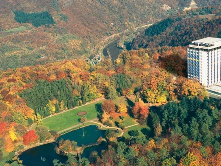 Wyndham Garden Lahnstein Koblenz / kurz-mal-weg