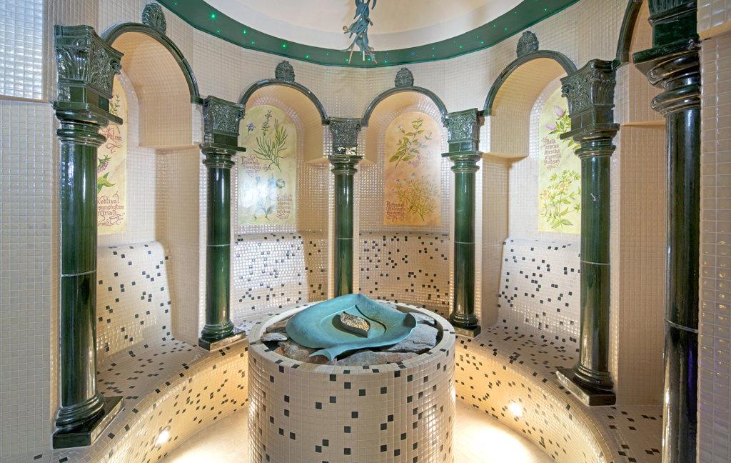 Chateau Monty Spa Resort / spar mit!