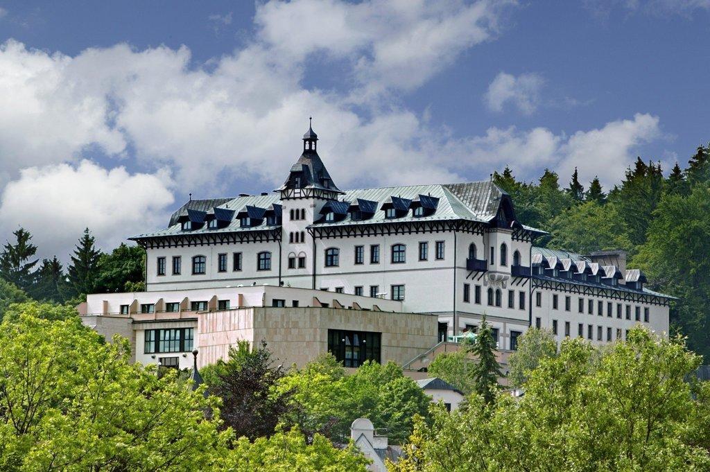 Chateau Monty Spa / spar-mit!