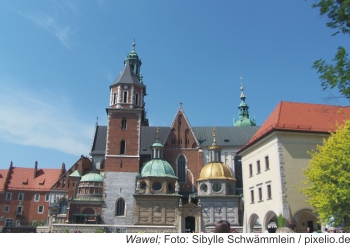 Adventsreise nach Krakau