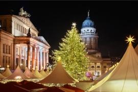 christmas market gendarmenmart berlin