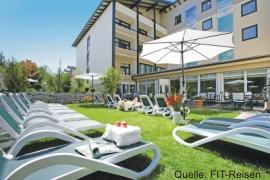 © fitREISEN Wunsch-Hotel Mürz