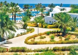 Langzeiturlaub auf Djerba