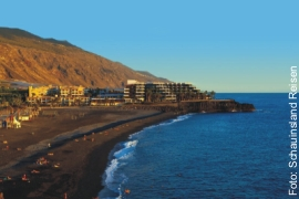 Langzeiturlaub La Palma Kanaren