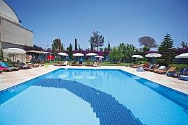 Langzeiturlaub Side Türkei