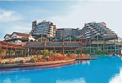 Limak Lara de Luxe Hotel & Spa