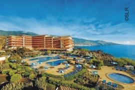 Langzeiturlaub La Palma Finca Kanaren