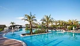 Langzeiturlaub Antalya Türkei