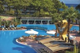 Langzeiturlaub Türkei Kemer