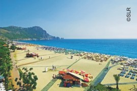 Langzeiturlaub Türkei Alanya