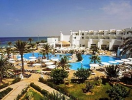 Langzeituralub Tunesien Hammamet