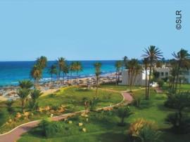 Langzeiturlaub Tunesien Zarzis