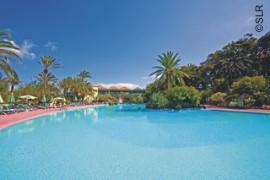 Langzeiturlaub auf La Palma