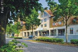 Ostern Harzer Kultur- & Kongresshotel