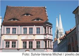 Silvester in Görlitz