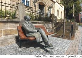 Silvester in Weimar