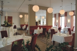Restauran Hotel Elbresidenz Bad Schandau