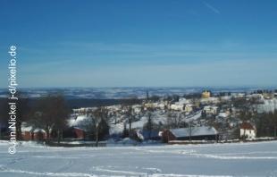 Schoeneck im Winter
