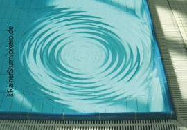 Wasserspiele und Therapien