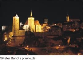 Silvester in Bautzen