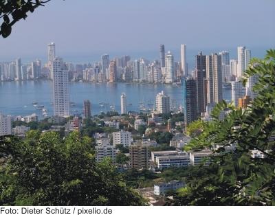 Cartagena (Kolumbien)