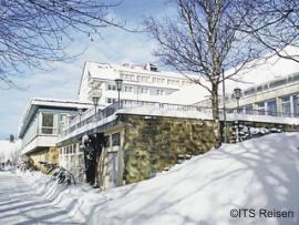 Lindner Sport & Aktiv Hotels Werrapark Haus Frankenblick