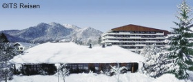 Silvester Oberbayern