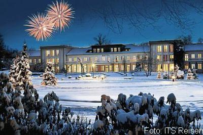 Weihnachten & Silvester Bad Lippspringe