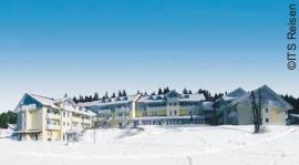 Hotel Ahornhof, Lindberg