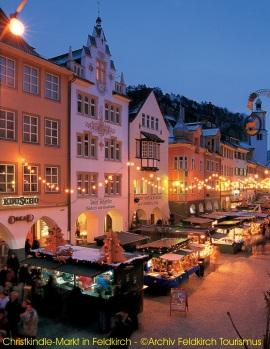 ©Archiv Feldkirch Tourismus
