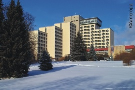Friedrichroda Ahorn Berghotel