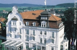 Silvester Goebels Hotel Quellenhof