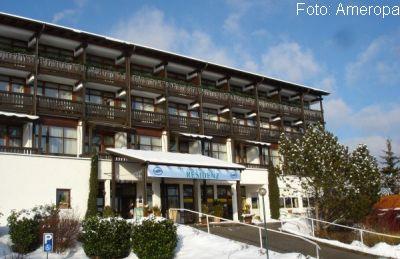 Silvester Bad Griesbach Aktiv & Vital Hotel