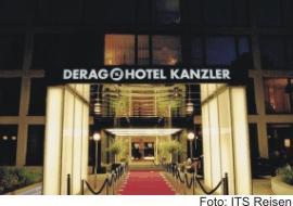 Derag Livinghotel Kanzler Bonn