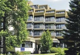 Dorint Hotel Baden Baden Silvester