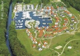 Silvester im Precise Resort Marina Wolfsbruch