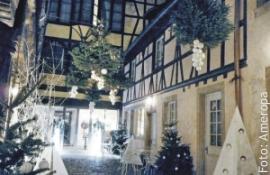 Hotel Cour du Corbeau