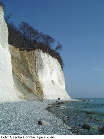 Silvester Ostsee