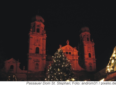 Silvester Passau