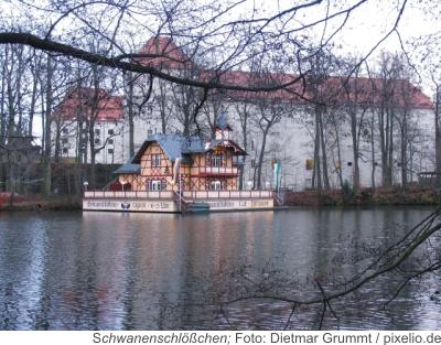 Silvester in Freiberg