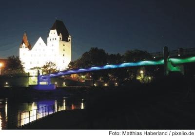 Silvester Ingolstadt